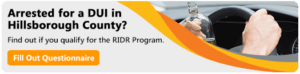 find out if you qualify for the ridr program