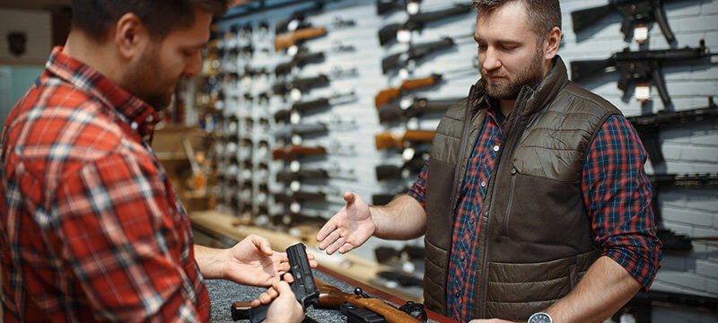Can You Buy A Gun If You Have A DUI in Florida?